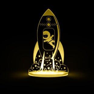 Total Dreamz Rocket LED Night Light