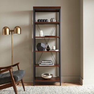 Wade Logan Glenfield Bookcase