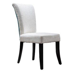 Mercer41 Crandell Parson Chair (Set of 2)