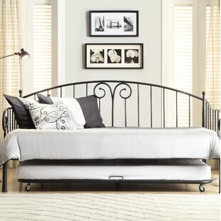 Andover Mills Browne Daybed with Trundle