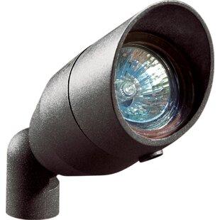 1-Light Spot Light By Dabmar Lighting Outdoor Lighting