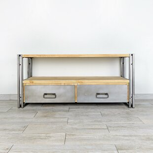 Millry TV Stand For TVs Up To 50