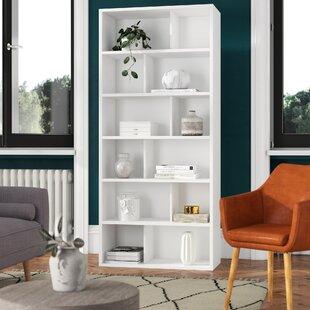 Gemini Bookcase By Brayden Studio