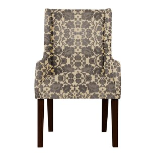 Larrabee Upholstered Arm C..