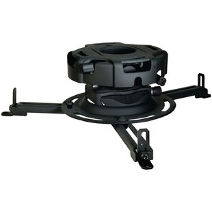 Precision Gear Projector Universal Ceiling Mount by Peerless-AV 2019 Online