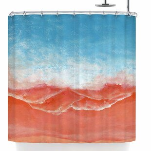 Viviana Gonzalez Improvisation 38 Single Shower Curtain