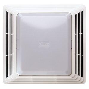 50 CFM Bathroom Exhaust Fan With Light