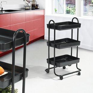 Zipcode Design Norberto Bar Cart