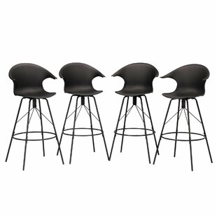 Boerner 30 Swivel Bar Stool (Set of 4)
