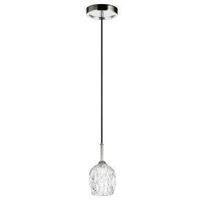 Tribeca 1-Light Mini Pendant