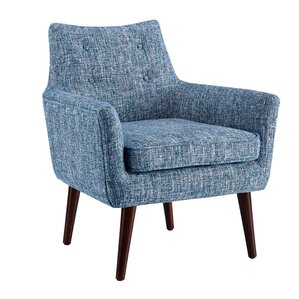 Churchton Arm Chair by Varick Gallery