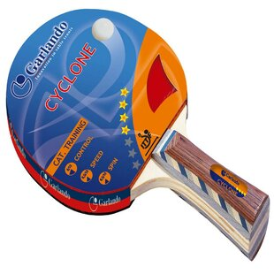 Cyclone 4 Star Paddle By Garlando