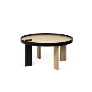 Board Coffee Table by Ivy ..