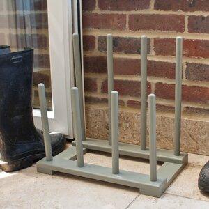 Stiefelaufbewahrung Virginia von Sommerallee