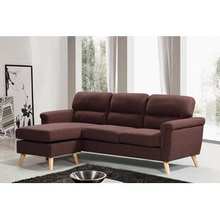 George Oliver Crowson Reversible Sectional