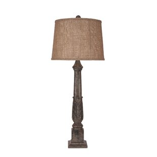Gurley Leaf 36 Table Lamp
