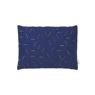 Splash Memory Standard Pillow
