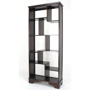 Clint Geometric Bookcase