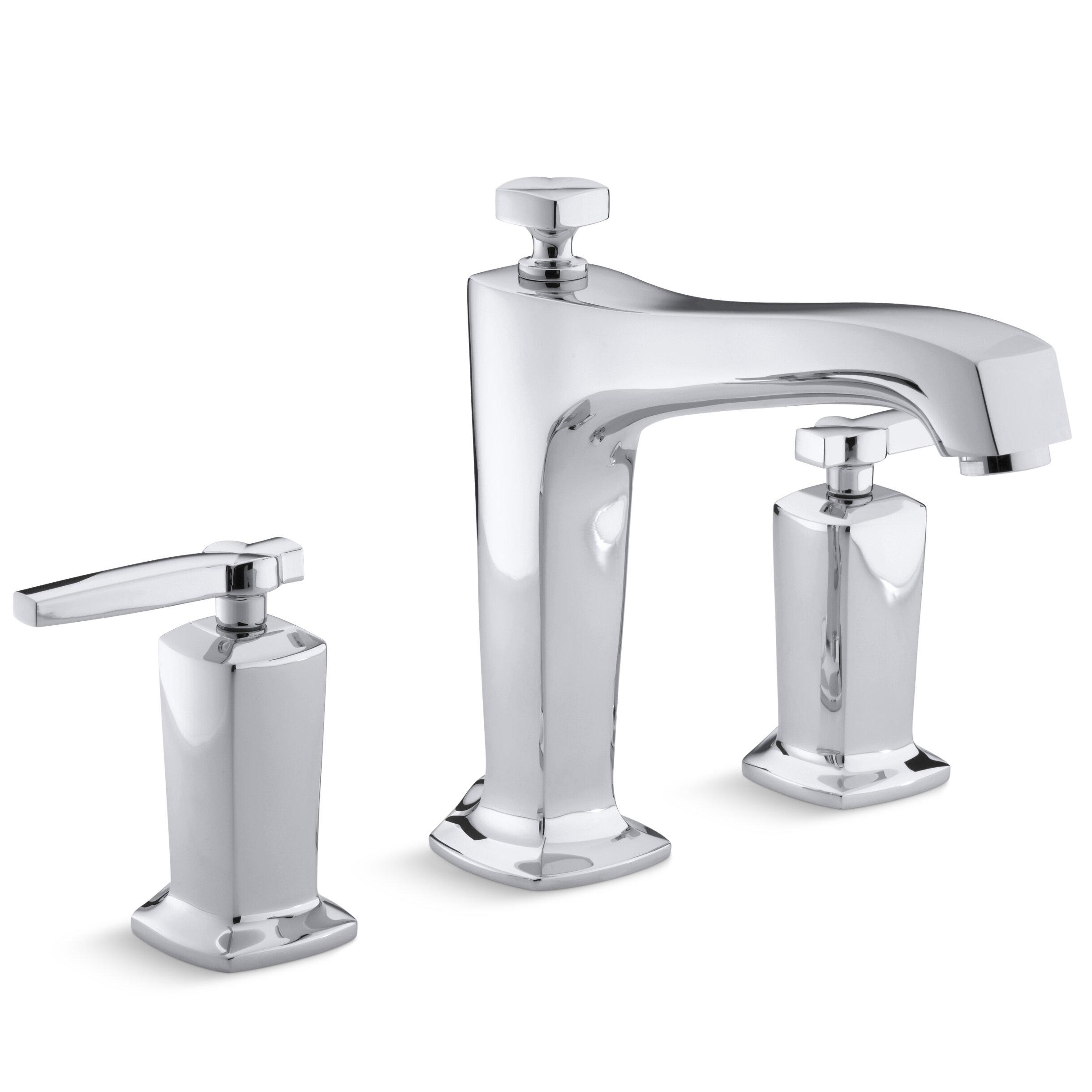 Margaux Widespread Bathroom Faucet
