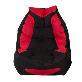 Snug Gamer Bean Bag Chair By Ebern Designs