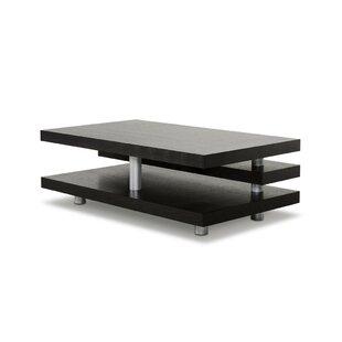 Wade Logan Alivia Coffee Table