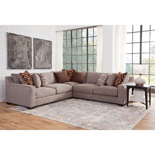 Allendale Symmetrical Sectional