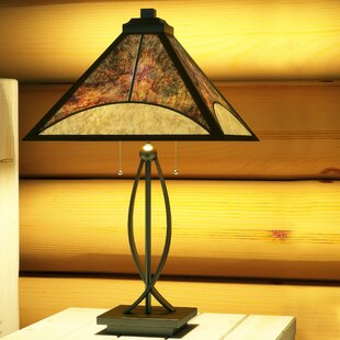 Simla 24.75 Table Lamp