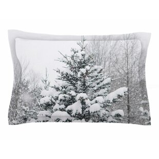 Chelsea Victoria 'Cool Yule' Photography Sham
