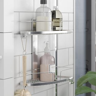 Rebrilliant Metal Shower C..