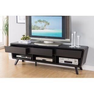 Furlow Flared Legs TV Stand for TVs up to 75
