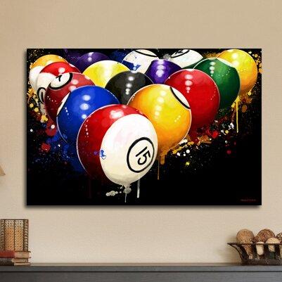 Game Room Décor You\'ll Love | Wayfair