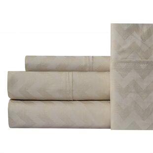 Danesfield 400 Thread Count 100% Cotton Sheet Set