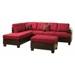 Reversible Sectional by Infini Furnishings New Design