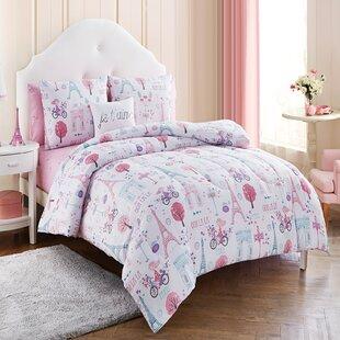 Rockport Comforter Set