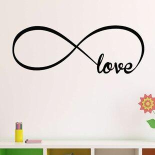 Infinity Symbol | Wayfair
