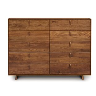 Keaton 10 Drawer Chest