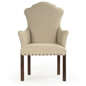 Casha Armchair by Gracie Oaks