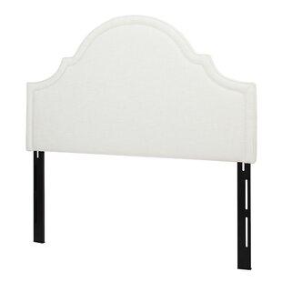 Calvert Upholstered Panel Headboard