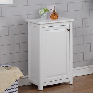 Carruthers 43.18cm X 73.66cm Free Standing Cabinet By Blue Elephant