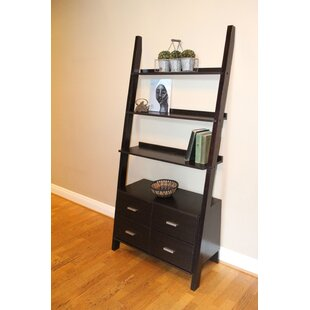 Red Barrel Studio Occil Ladder Bookcase