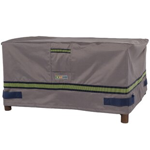 Duck Covers Soteria Water Resistant Ottom..