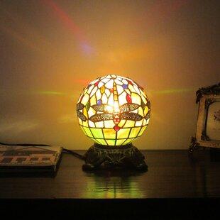 Acushnet Mosaic 10 Table Lamp