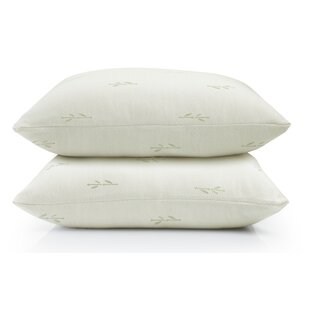 Riley Premium Rayon Pillow Protectors (Set of 2)