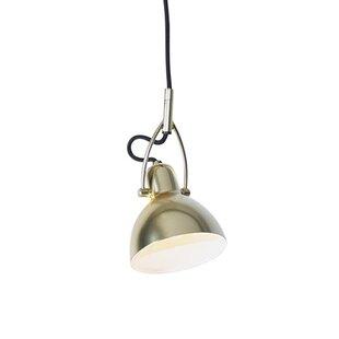 Laito 1-Light Cone Pendant..