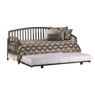 Coughlan Daybed with Trundle