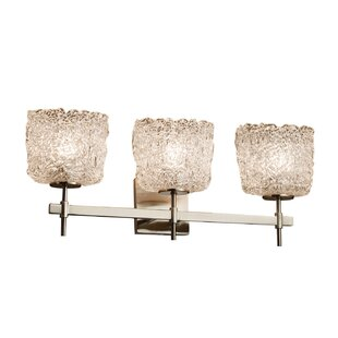 Kelli 3-Light Vanity Light by Darby Home Co