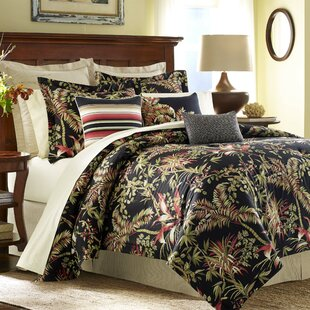 Jungle Drive Tommy Bahama Single Duvet Cover