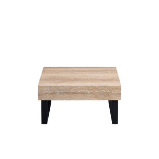 Purdy Coffee Table By 17 Stories