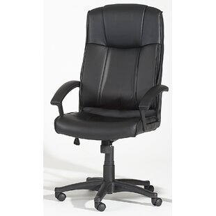 Executive Chair by Chintaly Imports Discount