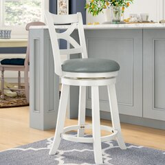 Upholstered Highland Dunes Bar Stools Counter Stools You Ll Love In 2021 Wayfair